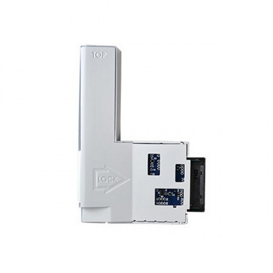 [DISCONTINUED] 2GIG-3GA-A-GC3 2GIG AT&T GSM 3G (HSPA) Cell Radio Module - Alarm.com