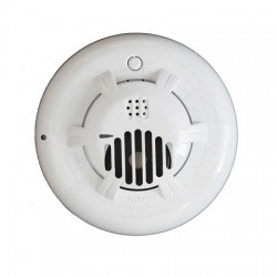 2GIG-CO3-345 2GIG Wireless Carbon Monoxide Detector