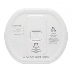 2GIG-CO8E-345 2GIG Wireless CO Detector for EDGE and GC2e/GC3e Panels Only