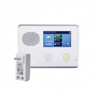 [DISCONTINUED] 2GIG-CP21-345E 2GIG GC2 Go!Control Security & Home Automation Control Panel with AC1 Plug