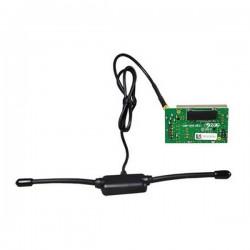 2GIG-DREC2-319 2GIG 319/345 MHz Dual Receiver