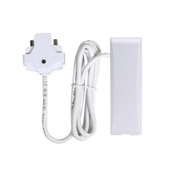 2GIG-FT1E-345 2GIG Wireless Combination Flood Temp Sensor for GC2e and GC3e Panels Only