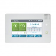2GIG-GC3E-345 2GIG GC3e Series Security & Home Automation Control Panel