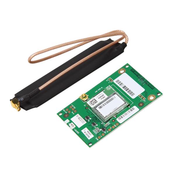 2GIG-GCCDMVX-A 2GIG Verizon CDMA 3G Cell Radio Module with External Antenna - Alarm.com