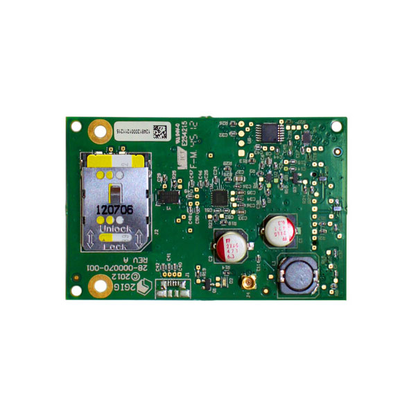 2GIG-3GAX-NET-GC2 2GIG AT&T GSM 3G Cell Radio Module for GC2 - Securenet
