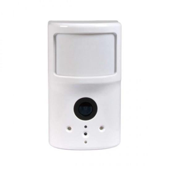 2GIG-IMAGE3 2GIG Image Sensor for GC3 - PIR w/ Built-In Camera and LEDs