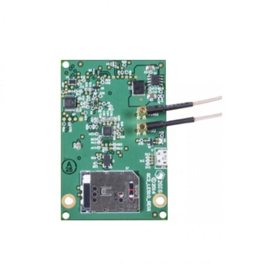 2GIG-LTEA-A-GC2 2GIG AT&T GSM 4G LTE Cell Radio Module for GC2/GC2e - Alarm.com