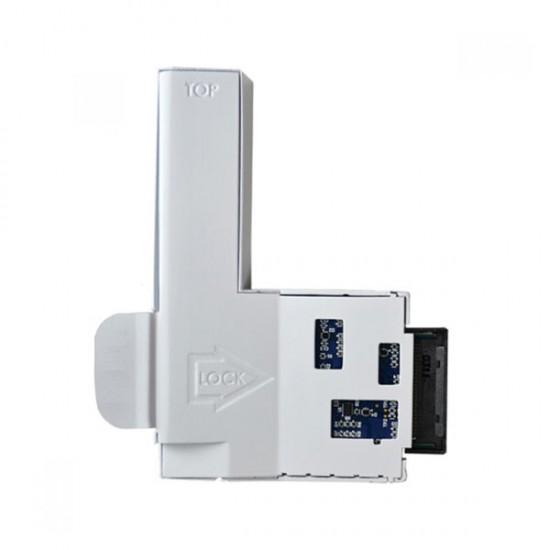 2GIG-LTEA-A-GC3 2GIG AT&T GSM 4G LTE Cell Radio Module for GC3/GC3e - Alarm.com