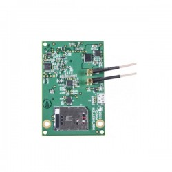 2GIG-LTEA-NET-GC2 2GIG AT&T GSM 4G LTE Cell Radio Module for GC2/GC2e - SecureNet