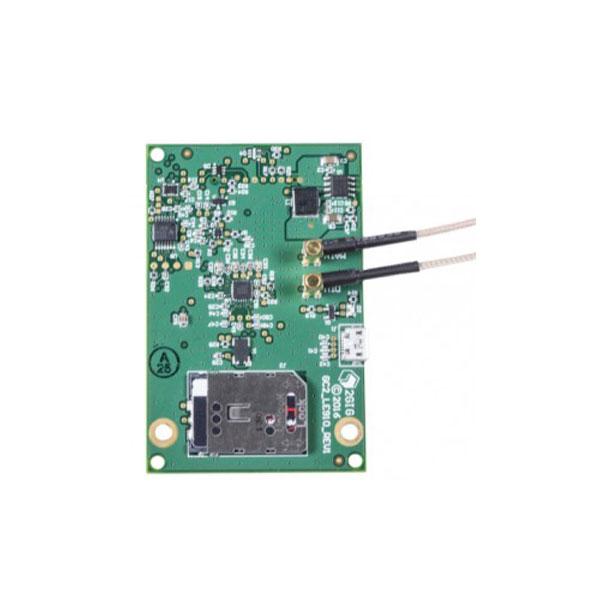 2GIG-LTEV1-NET-GC2 2GIG Verizon CDMA 4G LTE CAT1 Cell Radio Module for GC2 - SecureNet
