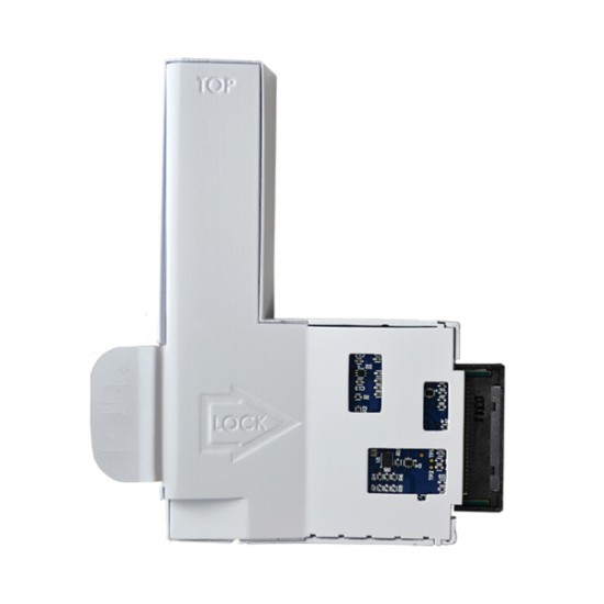 2GIG-LTEV1-A-GC3 2GIG Verizon CDMA 4G LTE CAT1 Cell Radio Module for GC3/GC3e - Alarm.com