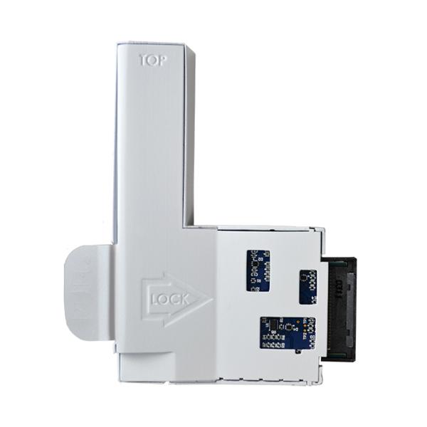 2GIG-LTEV1-A-GC3 2GIG Verizon CDMA 4G LTE CAT1 Cell Radio Module for GC3 - Alarm.com