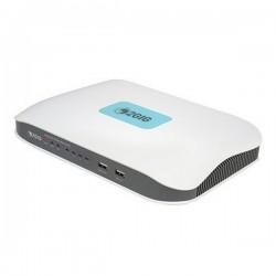 2GIG-NVR1-1T 2GIG 4 Channel NVR 18Mbps Max Throughput - 1TB