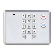 2GIG-PAD1-345 2Gig Wireless Keypad