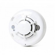 [DISCONTINUED] 2GIG-SMKT3-345 2Gig Wireless Smoke/Heat Detector w/ Built-In Freeze Sensor