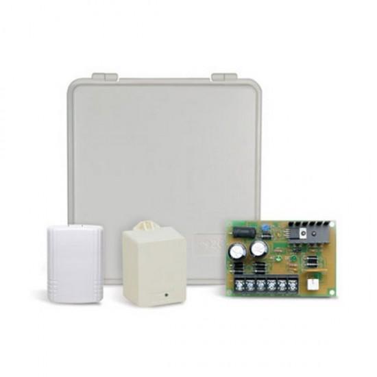 2GIG-TAKE-KIT1 2GIG Hardwire Conversion Kit