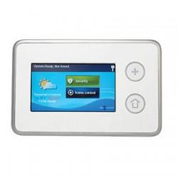 2GIG-TS1-E 2Gig Wireless Touch Screen Keypad - English