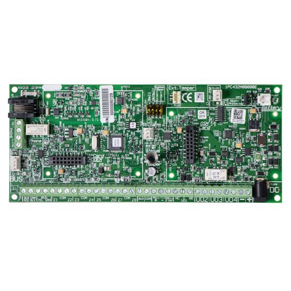 2GIG-VAR-BRD 2GIG Vario Main Panel Board