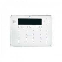 2GIG-VAR-KEYPROXWHT 2GIG Vario Elegant Keypad with Proximity Reader - White