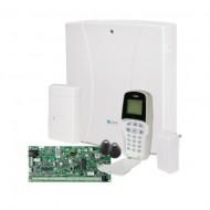 2GIG-VAR-KIT1 2GIG Vario Wireless Kit w/ LCD Keypad w/ Prox